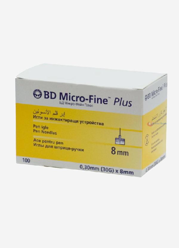 BD MicroFine Needles